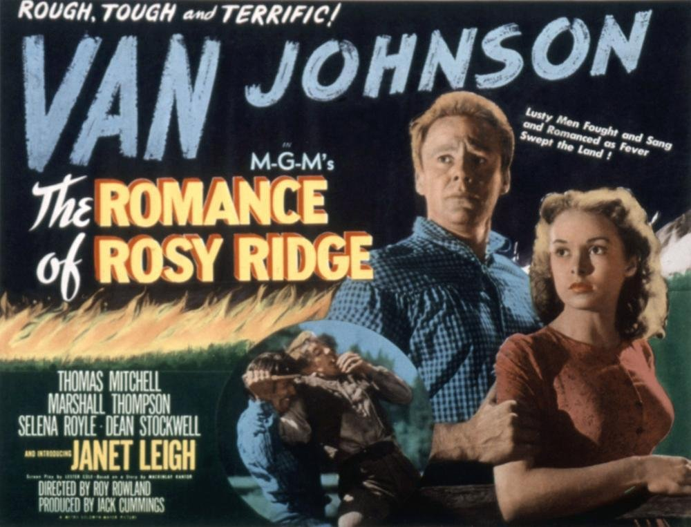 Romance of Rosy Ridge