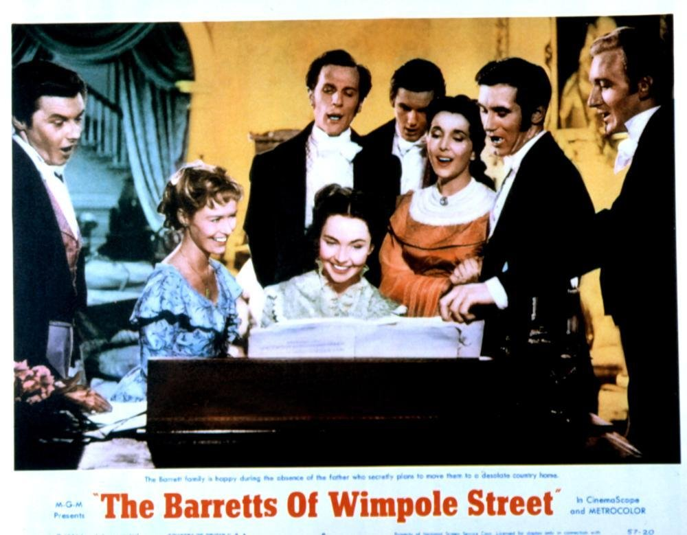 Barretts of Wimpole Street