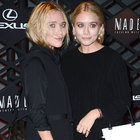 Mary Kate Olsen, Ashley Olsen