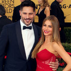 Joe Manganiello, Sofia Vergara