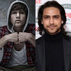 Luke Pasqualino, Skins