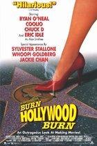Burn, Hollywood, Burn