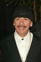 """Carlos """"Santana"""" Santana"""
