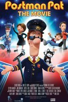 Postman Pat: The Movie 3D