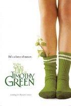 Odd Life of Timothy Green