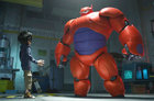 'Big Hero 6' Teaser Trailer