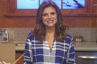 Tiffani Thiessen Hollywood.com Exclusive Interview