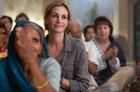 Eat Pray Love, Julia Roberts