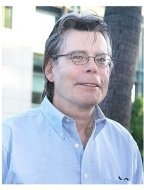 """Stephen King at """"The Manchurian Candidate"""" premiere"""