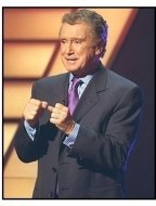 "Regis Philbin on ""Who Wants to Be a Millionaire"""
