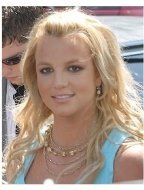 Charlie and the Chocolate Factory Premiere: Britney Spears
