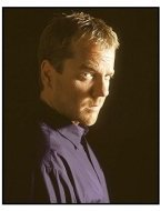 24 TV Still: Kiefer Sutherland as Jack Bauer in 24