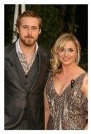 Ryan Gosling and friend