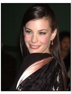 The Lord of the Rings: The Two Towers premiere still: Liv Tyler