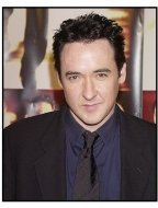 John Cusack at the Runaway Jury Premiere