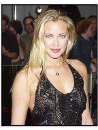 "Kristanna Loken at ""The Matrix Revolutions"" Premiere"