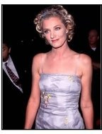 "Joely Richardson at the ""Event Horizon"" Premiere"
