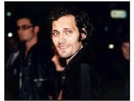 John's Premiere: Vincent Gallo at the johns premiere
