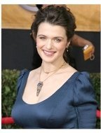 2006 SAG Awards Red Carpet: Rachel Weisz