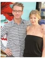 Nacho Libre Premiere Photos:  Andy Dick