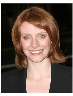 Constantine Premiere: Bryce Dallas Howard