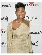 2006 Pre-Grammy Party Photos: Fantasia Barrino