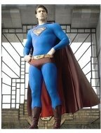 Superman Returns Movie Stills: Brandon Routh