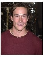 Die Another Day Los Angeles Special Screening: Chris Klein