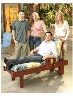 """""""Joey"""" TV Still: Matt Leblanc"""
