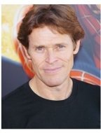 "Willem Dafoe at the ""Spiderman 2"" premiere"