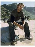 Lost Series Still: Josh Holloway as SAWYER