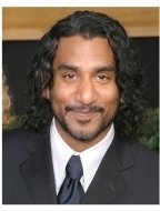 2006 SAG Awards Red Carpet: Naveen Andrews