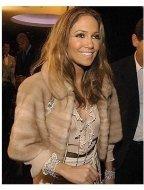 Diamond Story:  Jennifer Lopez
