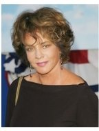 Stockard Channing at the Mr. 3000 Premiere