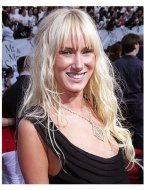 Mr. & Mrs. Smith Premiere: Kimberly Stewart