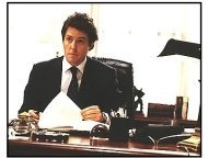 """Love Actually"" Movie Still: Hugh Grant"