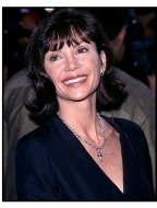 """Victoria Principal at the """"Conspiracy Theory"""" Premiere"""