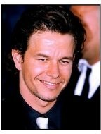 """Mark Wahlberg at the """"Perfect Storm"""" Premiere"""