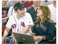 Fever Pitch Movie Stills: Jimmy Fallon and Drew Barrymore