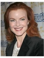 Crack'd Christmas Party: Marcia Cross
