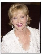 """Florence Henderson at the 2nd Annual """"Runway for Life"""" Celebrity Fashion Show"""