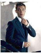 Alfie Movie Stills: Jude Law