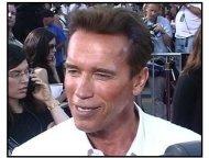 """Terminator 3"" Premiere Video Still: Arnold Schwarzenegger"