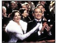 """""""De-Lovely"""" Movie Still:Ashley Judd and Kevin Kline"""