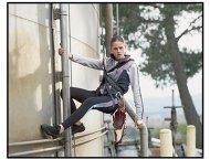 """""""Catch That Kid"""" Movie Still:Kristen Stewart"""