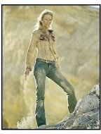 """""""Kill Bill Vol. 2"""" Movie Still: Uma Thurman"""