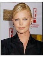 Charlize Theron, 2003 BFCA Awards