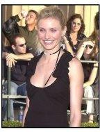 Cameron Diaz at the 2002 SAG Screen Actors Guild Awards
