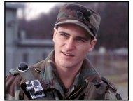 """Buffalo Soldiers"" movie Still: Joaquin Phoenix"