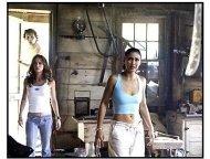 """""""Wrong Turn"""" Movie Stills: Jeremy Sisto, Eliza Dushku, Emmanuelle Chriqui"""